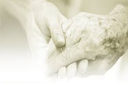 Ilustracja do informacji: Światowy Dzień Hospicjum i Opieki Paliatywnej