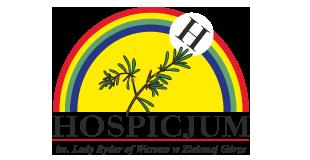 Logo: Miasto Hospicjum Zielona Góra